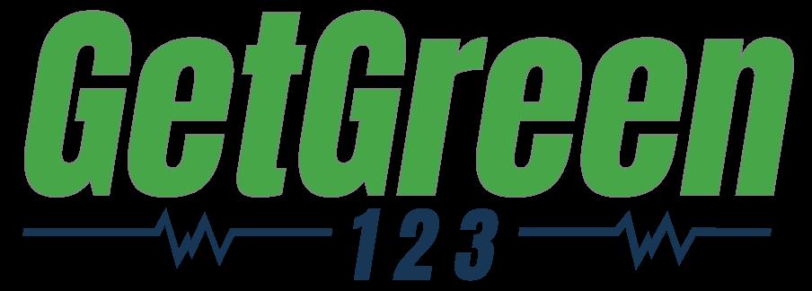 GetGreen123 logo